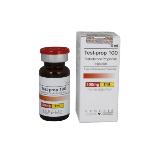Testosteron-Propionat