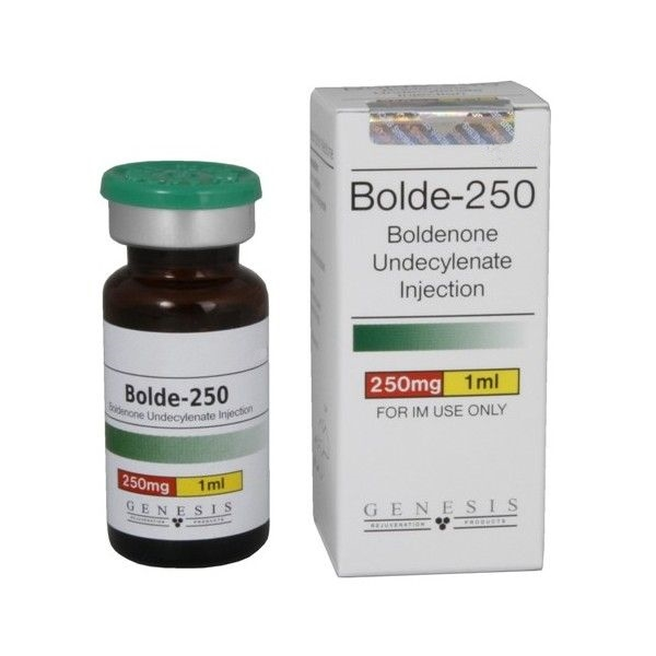 boldenone 200 mg ml