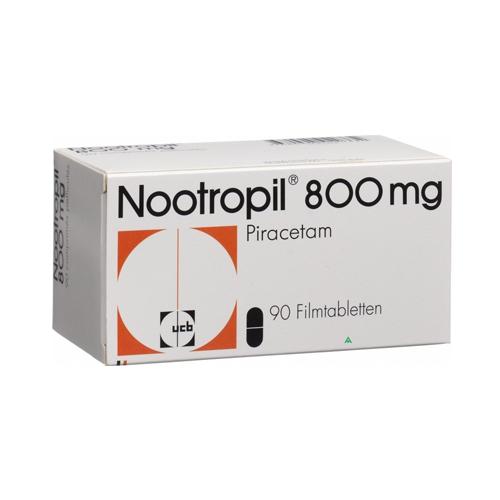 Piracetam ohne Rezept, Piracetam rezeptfrei