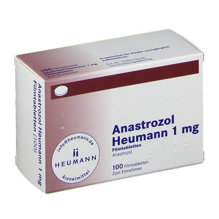 Anastrozol Heumann