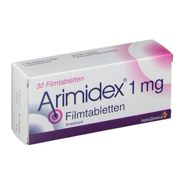 Arimidex 1 mg 30